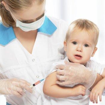 Reacciones adversas de las vacunas en los niños