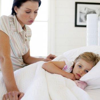 5 errores de los padres al tratar el miedo de los hijos