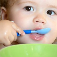 Beneficios de la quinua en la dieta infantil