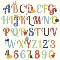Abecedario. Cuentos cortos infantiles para enseñar las letras