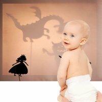 Beneficios del teatro sensorial para los bebés