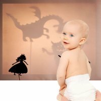 Teatro sensorial para bebés