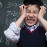 Trucos para incentivar a los niños en el aprendizaje de las matemáticas