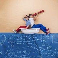 Cómo enseñar matemáticas a los niños