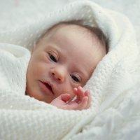 Lactancia materna en bebés con Síndrome de Down