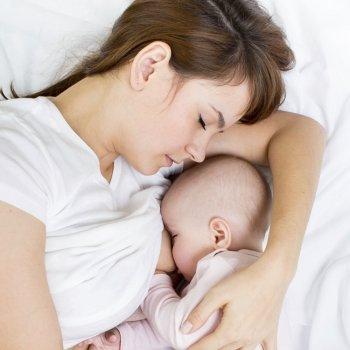 Crisis de lactancia en el posparto