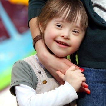 Los derechos de niños con Síndrome de Down