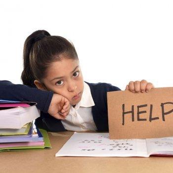 5 consejos para ayudar a los niños a enfrentarse a un examen