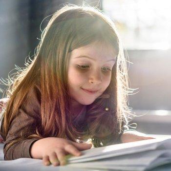 Beneficios de la poesía infantil