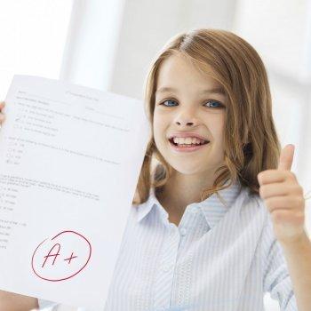 Cómo son los niños perfeccionistas