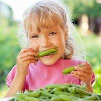 Beneficios de las legumbres para los niños