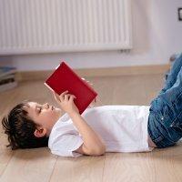 5 consejos para incentivar al niño en la lectura