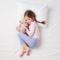 Cuándo pueden usar almohada los niños
