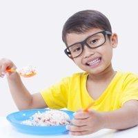 Beneficios del arroz para niños y embarazadas