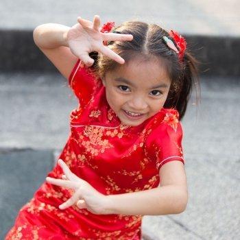 Beneficios del Kung Fu para los niños