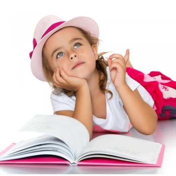 10 ventajas de la lectura para niños