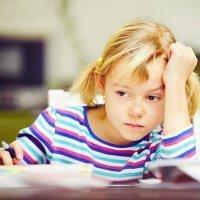 Por qué hay niños que no quieren estudiar