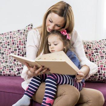 10 trucos para que los niños lean