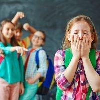 Enseñar al niño a tratar el tema de los piojos con naturalidad