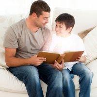 Érase un niño. Poesía para incentivar a los niños a la lectura