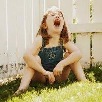 8 estrategias para actuar frente a una rabieta infantil