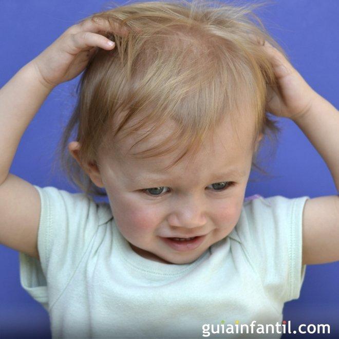 10 consejos para eliminar los piojos de los niños