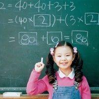 Juegos infantiles de matemáticas para adivinar números