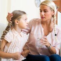 La gastritis infantil. Causas y síntomas