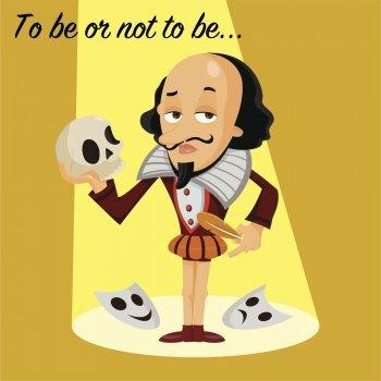Frases populares de Shakespeare para niños