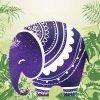 Leyenda de la India. La verdad del elefante