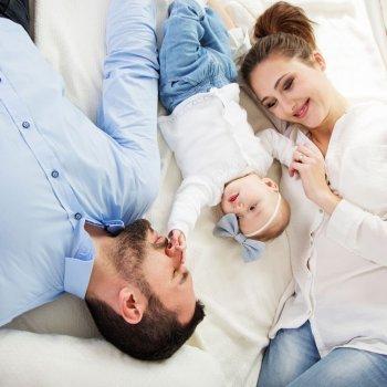 Cómo afecta a los hijos la falta de sueño de los padres