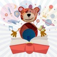 Aprender jugando con el oso Traposo