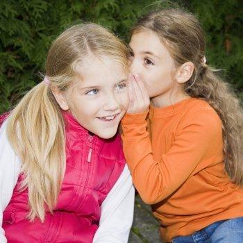 Cómo enseñar a los niños a protegerse de las personas tóxicas