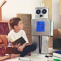 Qué beneficios que aporta la robótica a los niños