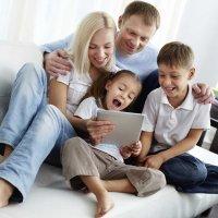Contrato del buen uso de Internet entre padres e hijos