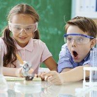 Experimentos de ciencia divertida para niños