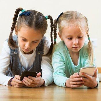 Decálogo para proteger a los niños en Internet