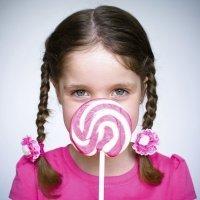 Alimentos que ensucian los dientes de los niños