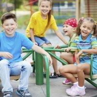 Qué aprenden los niños en el recreo del colegio