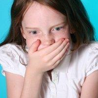 Niños que vomitan con mucha frecuencia