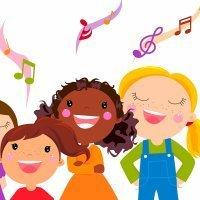 Fin de curso. Canción infantil de Parchís