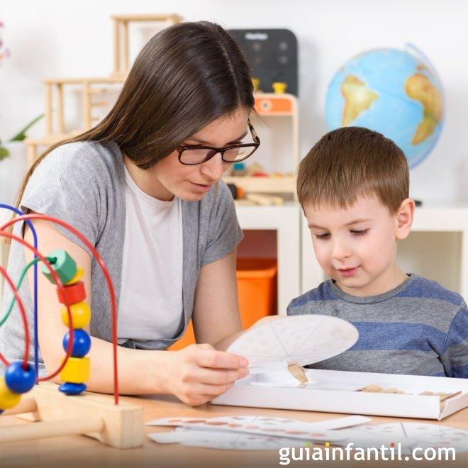 10 juegos y actividades para estimular las habilidades de los niños