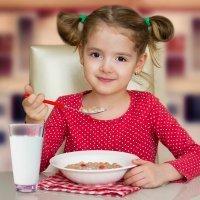 10 alimentos que estimulan el crecimiento de los niños