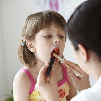El enterovirus. Cómo afecta a los niños