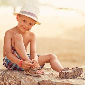 Cómo escoger el calzado de verano