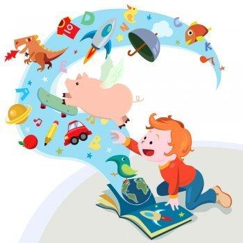 El cuento de Vicente. Poesía para niños