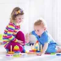 7 normas de seguridad para elegir un juguete infantil