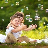 Beneficios del juego para niños