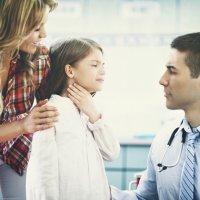 6 problemas en los niños que respiran por la boca