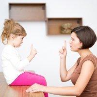 10 frases para mejorar el comportamiento de los niños